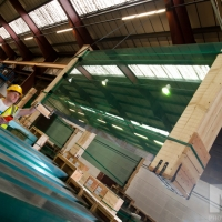 Build Center Glass in Derby. Photography by Martin Neeves Photography - www.martinneeves.com - Tel: +44 (0)7973 638591 - E-mail: mail@martinneeves.com