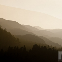 Landscape photo near Capel Curig in Snowdonia National Park, North Wales. Photography by Martin Neeves Photography - www.martinneeves.com - Tel: +44 (0)7973 638591 - E-mail: mail@martinneeves.com