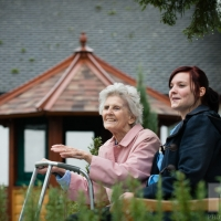 The Knowles care home in coventry. Photography by Martin Neeves Photography - www.martinneeves.com - Tel: +44 (0)7973 638591 - E-mail: martinneeves@googlemail.com