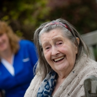 Douglas Court care home in Derby. Photography by Martin Neeves Photography - www.martinneeves.com - Tel: +44 (0)7973 638591 - E-mail: martinneeves@googlemail.com