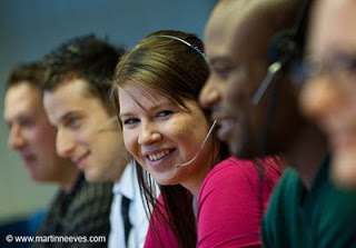 D1980-402-Leicester_call_centre_photography