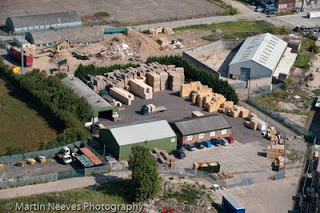 Aerial Photography Nottinghamshire