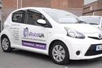 Business videos premium car servicing