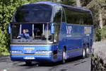 Promotional business video - Leicester coach hire