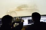 MIRA Vehicle Environmental Testing Video