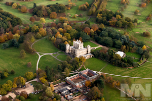 Aerial Photography Leicestershire