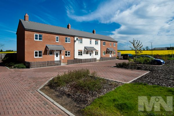 Real Estate Photography by Architectural Photography Leicester