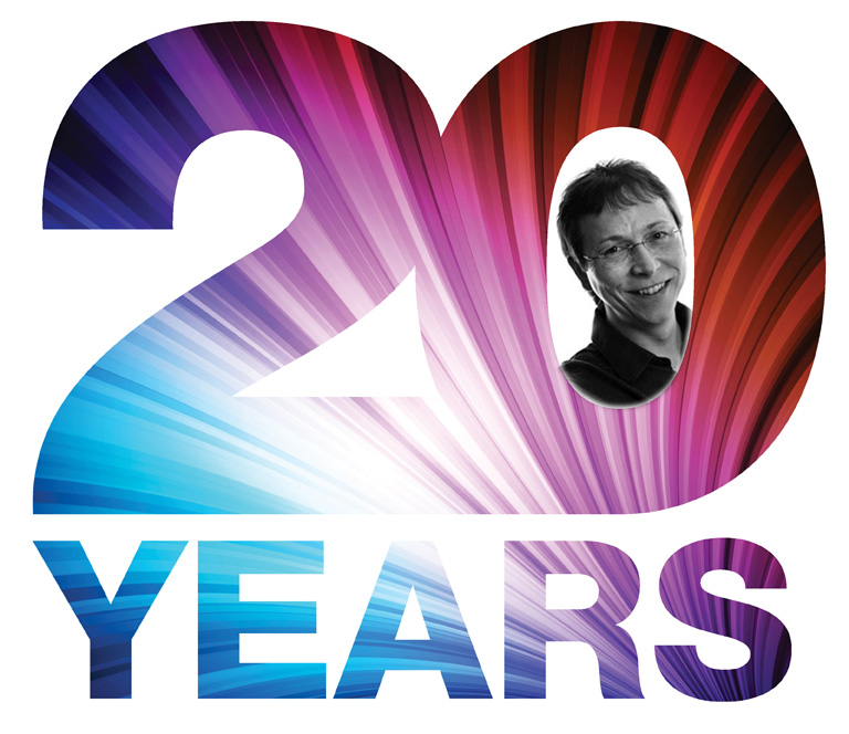 Celebrating 20 Years in Business as a Freelance Photographer